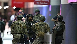 ABD'de havalimanında silahlı saldırıda ölü sayısı yükseldi
