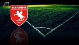 Samsunspor, aradığı golcüyü Avusturya'da buldu