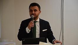 """Viyana'da """"Cumhurbaşkanlığı Hükümet Sistemi"""" konferansı"""