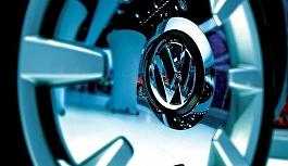 Volkswagen'e verilen ceza..