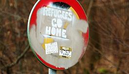 Avusturya'da o kent tecavüz olayından sonra mülteci alımını durdurdu