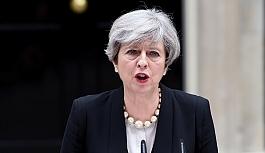 İngiltere Başbakanı May: 'Saldırganın kimliği biliniyor'
