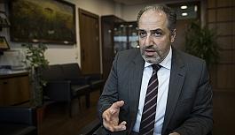 Yeneroğlu: 'Avusturya'daki vatandaşlarımız birçok sorunla karşı karşıya'