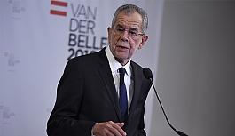 Avusturya Cumhurbaşkanı Bellen: 'Bu iyi bir yasa değil'