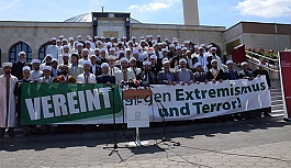 Avusturya'daki İmamlardan Teröre, Aşırıcılığa ve Şiddete Karşı Deklarasyon