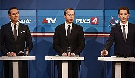 Avusturya seçim analizi ve koalisyon ihtimalleri