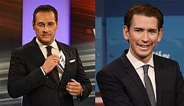 ÖVP ve FPÖ'de koalisyon için isimler belli oldu