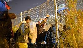 Avusturya'da iltica başvuruları azalmaya devam ediyor