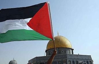 Filistin'in, uluslararası örgütlere katılması için yeni anlaşmalar imzalandı
