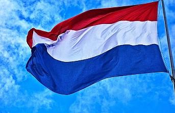 Hollanda'dan İsrail'e kınama