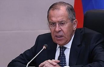 Rusya'dan Dağlık Karabağ açıklaması