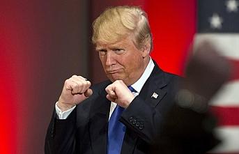 Trump Avrupalı şirketleri uyardı
