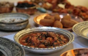 40 ülkeden 41 ünlü şef Gaziantep mutfağını tanıtacak