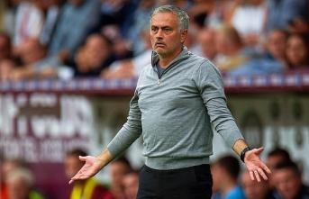 Mourinho bir yıl hapis cezasına razı oldu