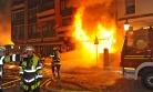 ''Almanya'da 2. Dünya Savaş'ından kalan bomba patladı''