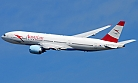 'AUA-Flug aus New York - Notlandung in Frankfurt!''