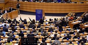 Avrupa Parlamentosu'ndan skandal 'Soykırım' kararı