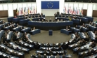 ''Avrupa Parlamentosu'ndan Tunus'a övgü''