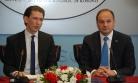 ''Avusturya ile Kosova arasında ekonomi işbirliği''