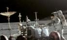 ''Ay'a Gitti,Yanlışlıkla Geldi: Şimdi Avusturya'da Satılacak''