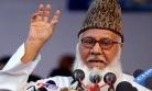 ''Bangladeş'te bir idam kararı daha''