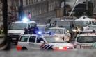 ''Belçika'da patlama: 1'i Türk 2 ölü!''