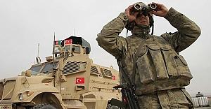 Bu ülkenin can evi Türk ordusuna emanet