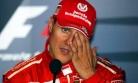 ''Doktoru Schumacher için acı gerçeği açıkladı!''