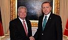 ''Gauck trifft Erdogan!''