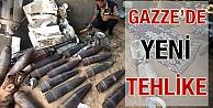 Gazze'deki yeni tehlike