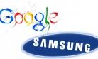 ''Google ile Samsung patent anlaşması imzaladı''