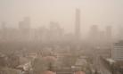 ''Hava kirliliğinden her yıl 7 milyon kişi ölüyor!''