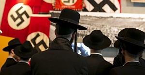 İsrail'de 'Holokost' anılıyor