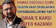 İsrail, Hamas'ın talepleri doğrultusunda ateşkesi kabul etti