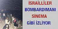 'İsraillilerin Tepki Çeken Fotoğrafı'