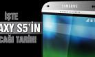 ''İşte Galaxy S5'in çıkacağı tarih''