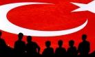 ''Japon Yazardan Türkiye'ye Övgü''