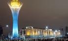 ''Kazakistan'ın İsmi Değişebilir''