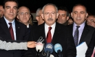 ''Kemal Kılıçdaroğlu Silivri'de''
