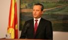 ''Makedonya'da Cumhurbaşkanlığı Seçim Tarihi Belli Oldu''