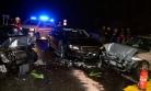''Massenkarambolage wegen eines betrunkenen Lenkers in Völs!''