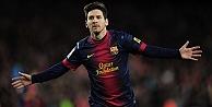 Messi Barça'ya Sevdalı, Ama...