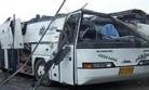 ''Mısır'da trafik kazası: 19 ölü''
