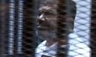 ''Mısır'ın Meşru Cumhurbaşkanıyım''