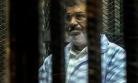 ''Mursi erneut vor Gericht!''