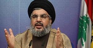 Nasrallah: Suudi Arabistan'ın hala bir şansı var!
