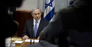 Netanyahu: Niyetim bu değildi, özür dilerim