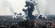 Netanyahu'dan Gazze'ye ateş emri!