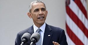 Obama: Eğer İran hile yaparsa...