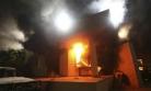 ''Öğrenci okula bomba attı''